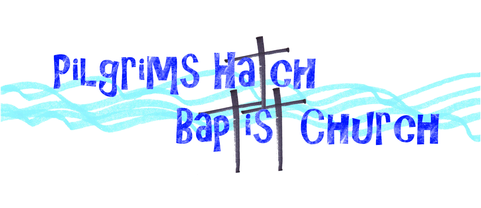 Pilgrims Hatch Baptist Church